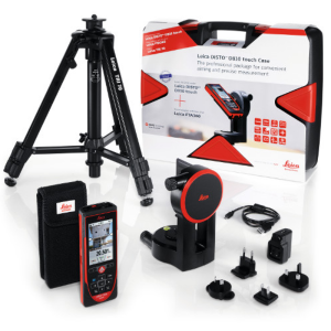 Leica GHM007 Instrument Height Meter